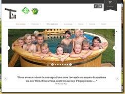 Améliorer votre santé avec bains nordique