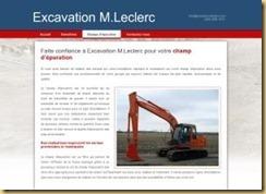 Comment choisir une entreprise en excavation de la Rive-Sud pour votre projet de champ d'épuration