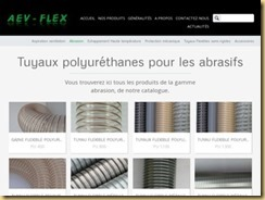 Guide de pose des tuyaux flexibles